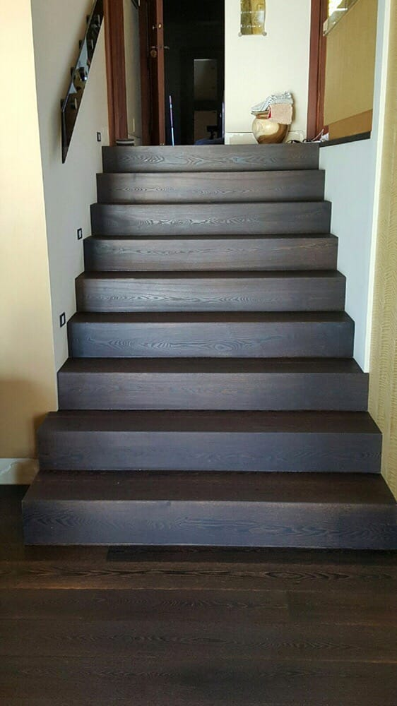 Superbe Stairs With Engineered Wood   Yelp