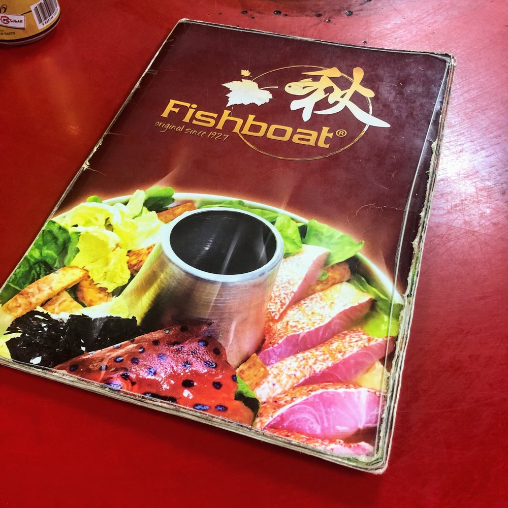 Nan Hwa Chong Fish-Head Steamboat Corner