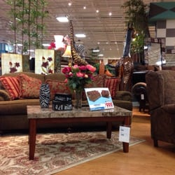 Photo Of Bobu0027s Discount Furniture   Cherry Hill, NJ, United States.  Giraffes.