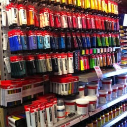 I artsupplies art supplies 59 perth road dundee for Michael craft store phone number
