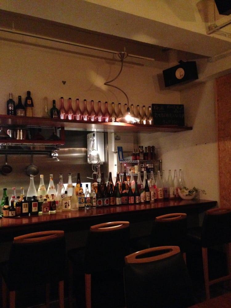 Niwatori Dining Bird Place