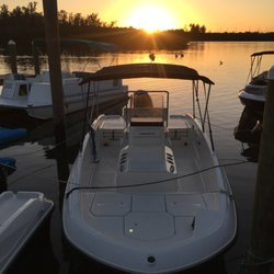 Bay Breeze South Boat Rentals 13 Photos Boating 18400