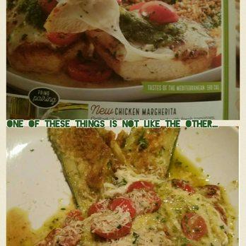 Olive Garden Italian Restaurant 60 Photos 49 Reviews Italian 2495 S Hwy 27 Horizons