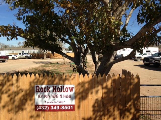 Rock Hollow RV Park