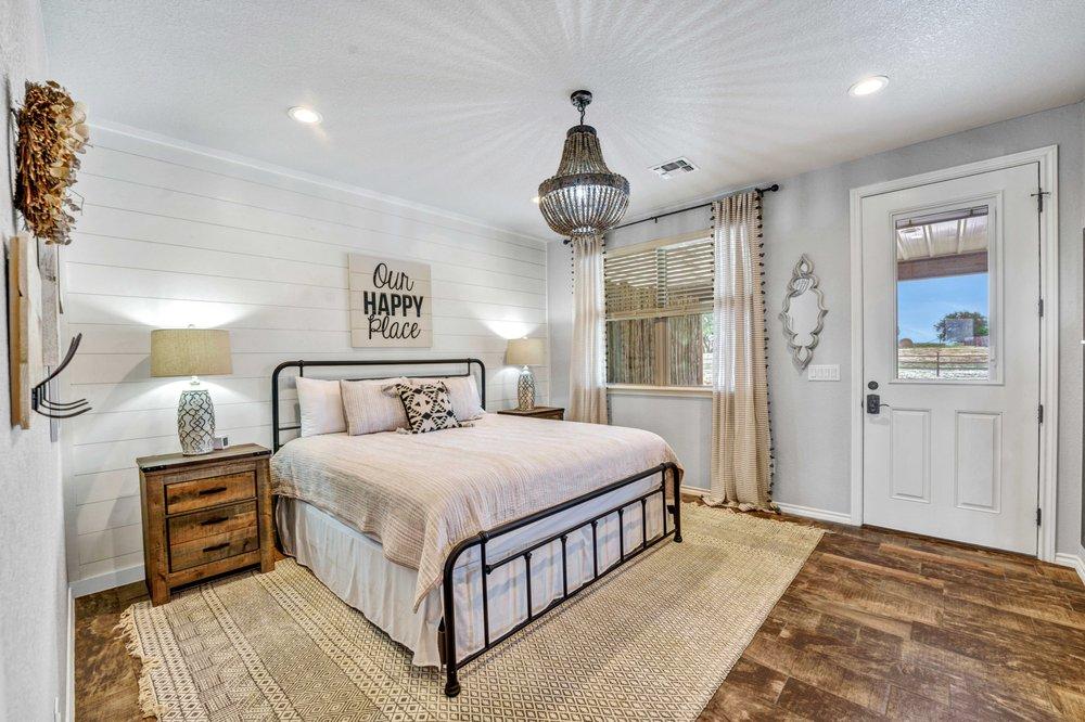 Tres Molinos Hill Country Ranch & Resort: 4260 N Ranch Rd 783, Harper, TX