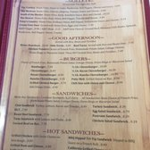 Country Kitchen Restaurant Menu patsy's country kitchen - 146 photos & 203 reviews - american