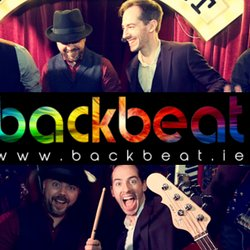 Photo Of Backbeat Wedding Event Party Band Navan Co Meath Republic
