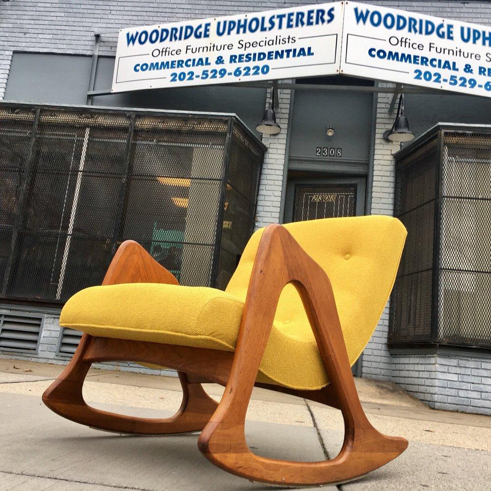 Woodridge Upholsterers: 2308 Rhode Island Ave NE, Washington, DC, DC
