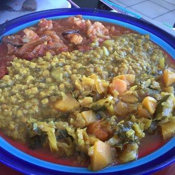 African Restaurant Worcester Ma