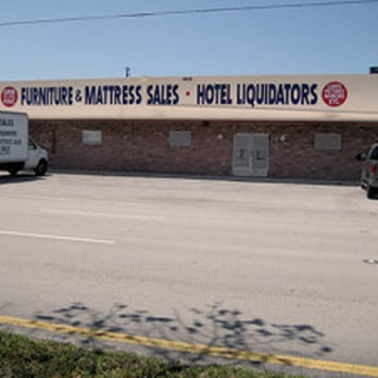 Photo Of T U0026 L Sales Hotel Motel Liquidators   Hollywood, FL, United States