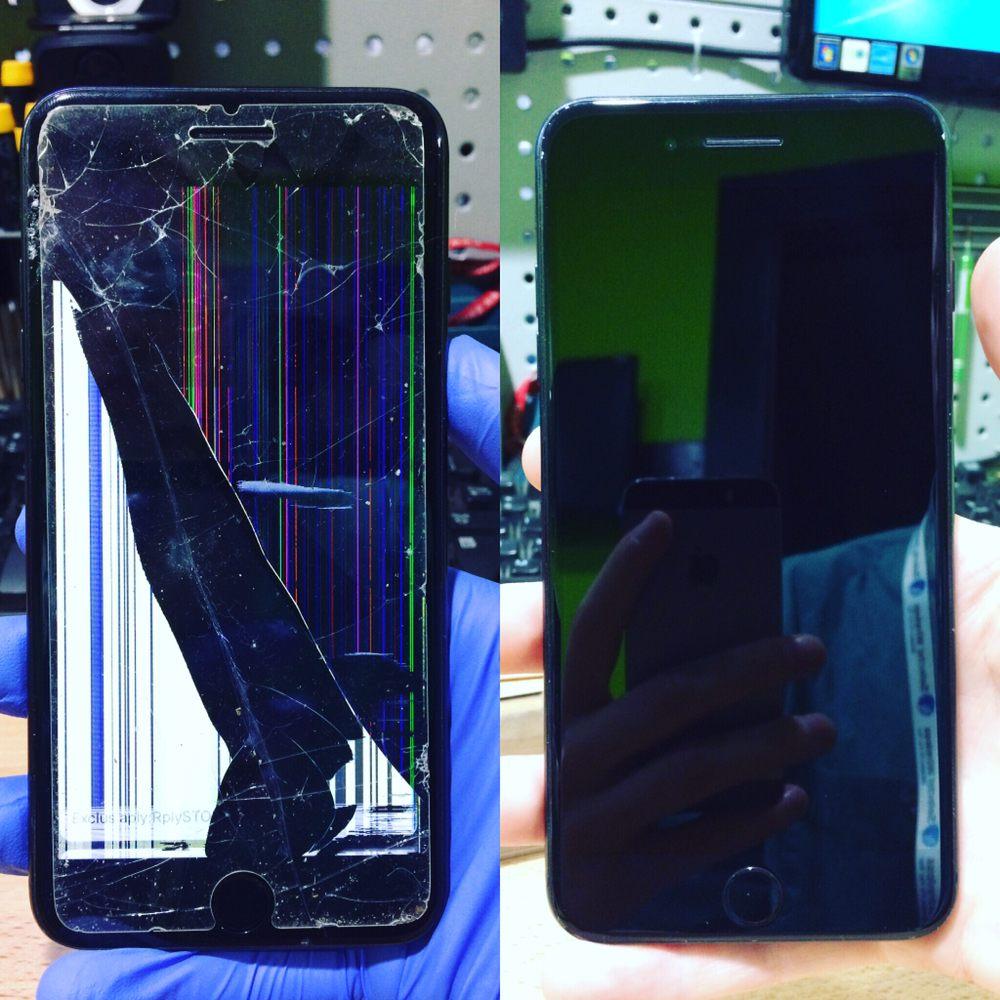 2 Geeks iPhone Repair: 608 Forrest Ave E, Wynne, AR