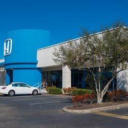 Autonation Honda Clearwater 74 Reviews Car Dealers 17275 Us Hwy19 N Fl Phone Number Yelp