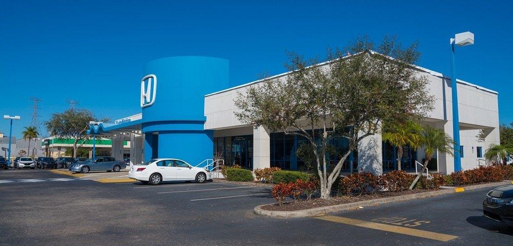 Autonation honda clearwater 40 reviews car dealers for Honda dealership clearwater