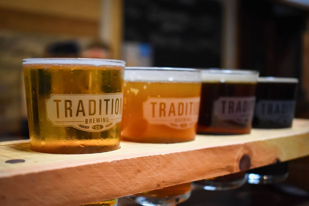 Tradition Brewing Company