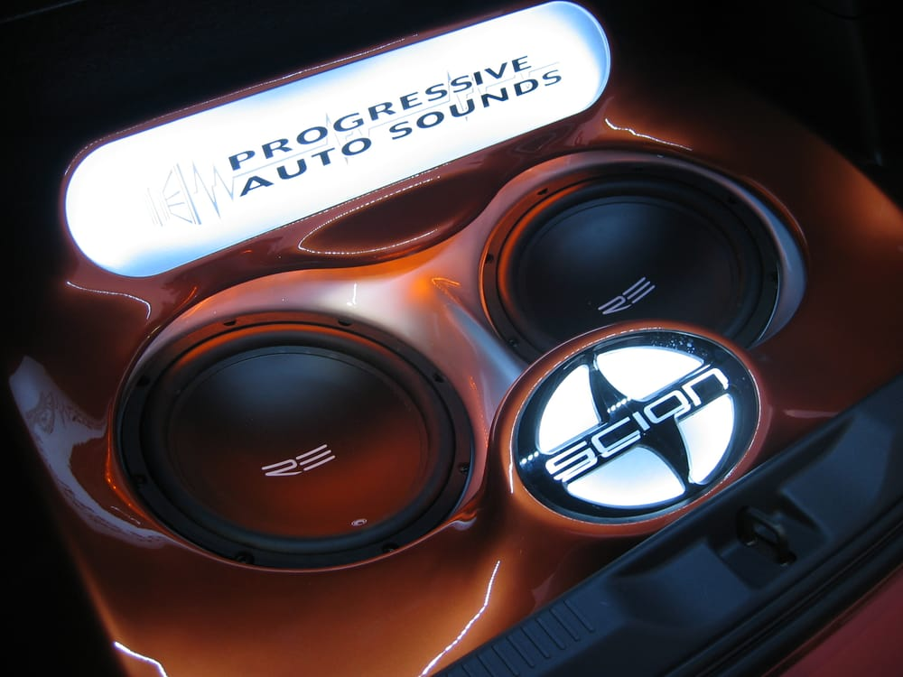 Progressive Auto Sounds 20 Photos Amp 43 Reviews Car
