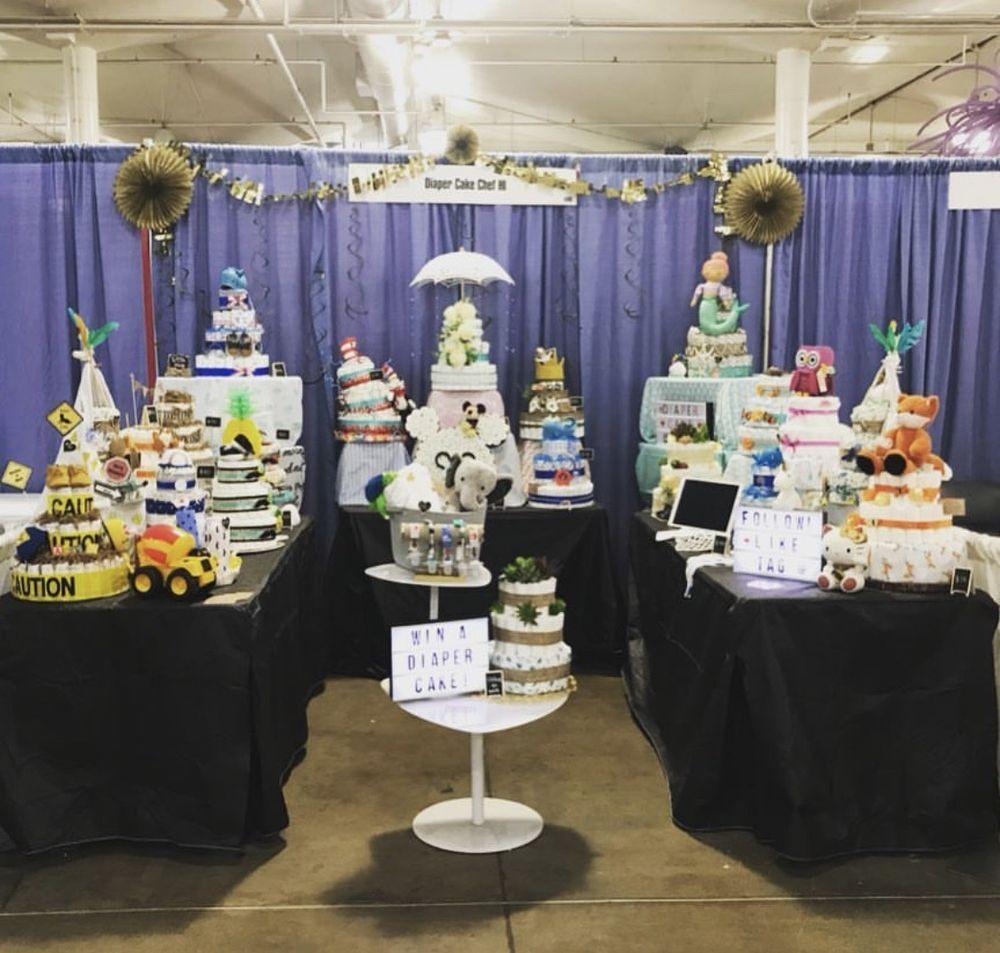 Neal S. Blaisdell Exhibition Hall