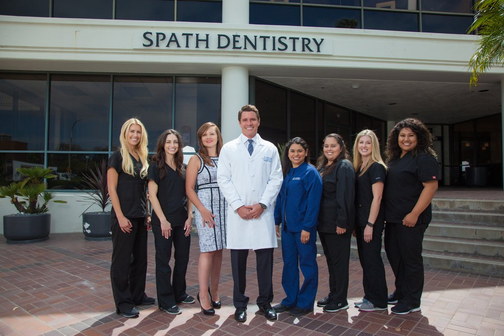 Spath Dentistry