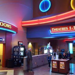 Regal Cinemas Clifton Park 10 Rpx 11 Photos 22 Reviews