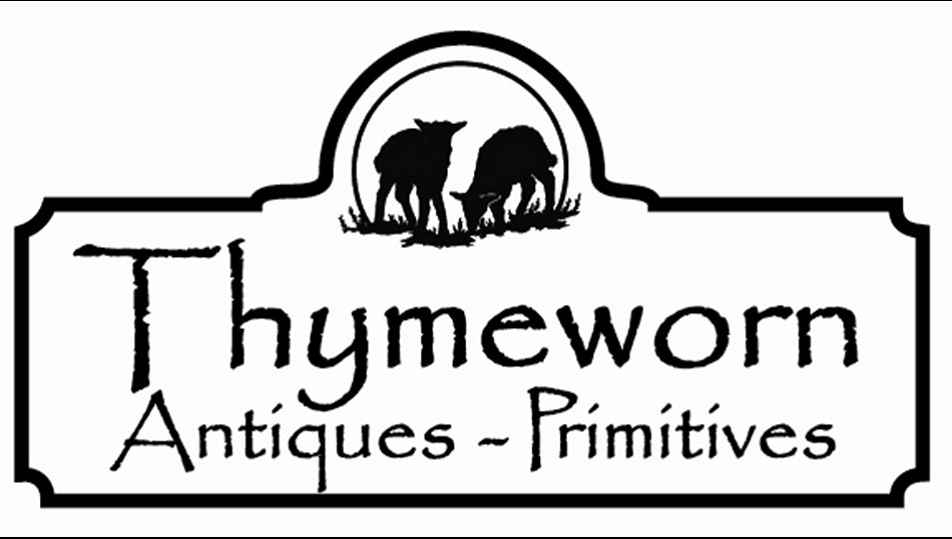 Thymeworn Antiques-Primitives: 431 N Jefferson St, Lewisburg, WV
