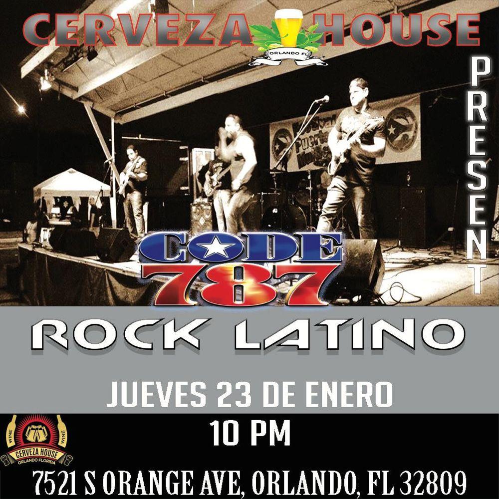 Cerveza House: 7521 South Orange Ave, Orlando, FL