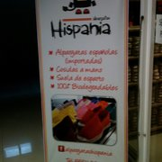 Variedad de modelos Photo of Alpargatas Hispania , México, D.F.,