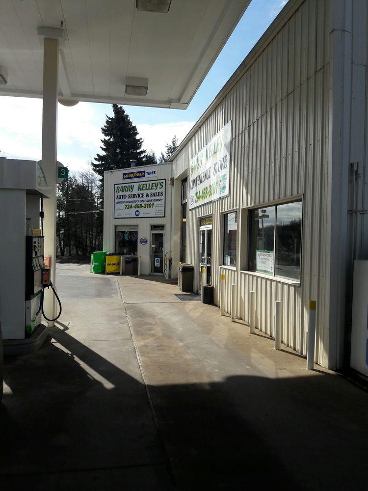 Barry Kelley's Auto Service: 2348 Rt 66, Delmont, PA