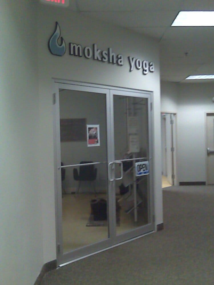 moksha yoga pickering 15 reviews yoga 1099 kingston. Black Bedroom Furniture Sets. Home Design Ideas