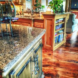 Photo Of Oklahoma Flooring And Construction Innovations   The Village, OK,  United States.