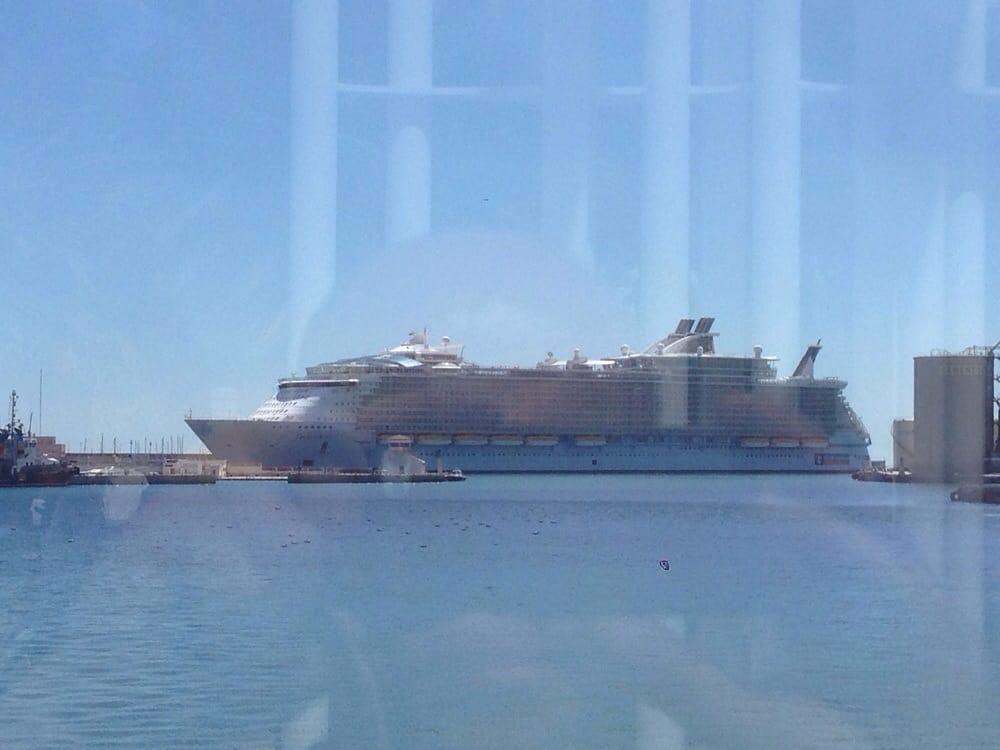 Die oasis in malaga yelp - Allure of the seas fort lauderdale port address ...