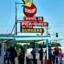 Fast Food Restaurants Fife Wa