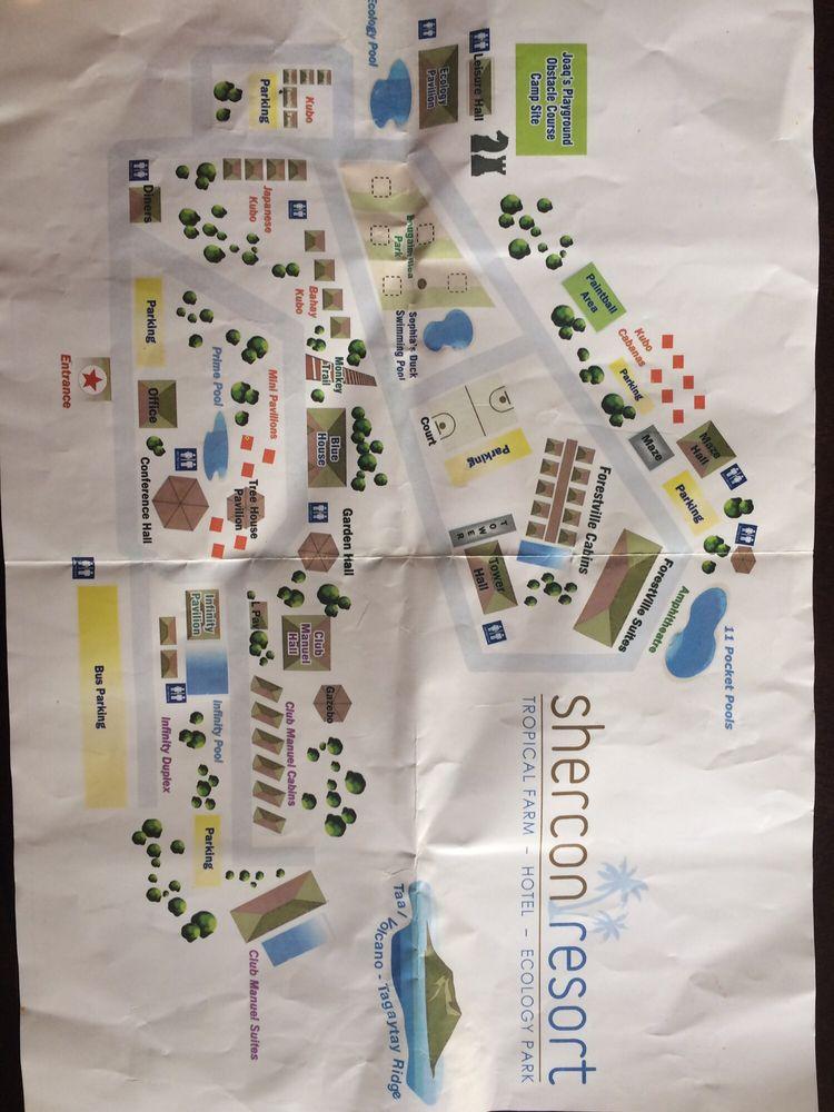 Shercon Resort & Ecology Park - 12 Photos - Hotels - Brgy San ...
