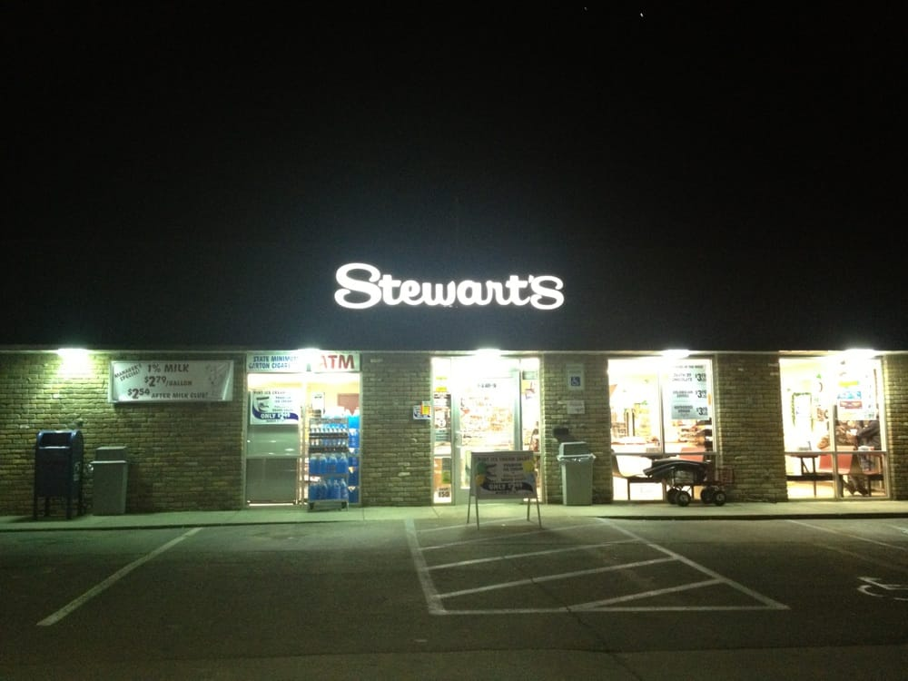 Stewart's Shop: 204 Main St, Greenwich, NY