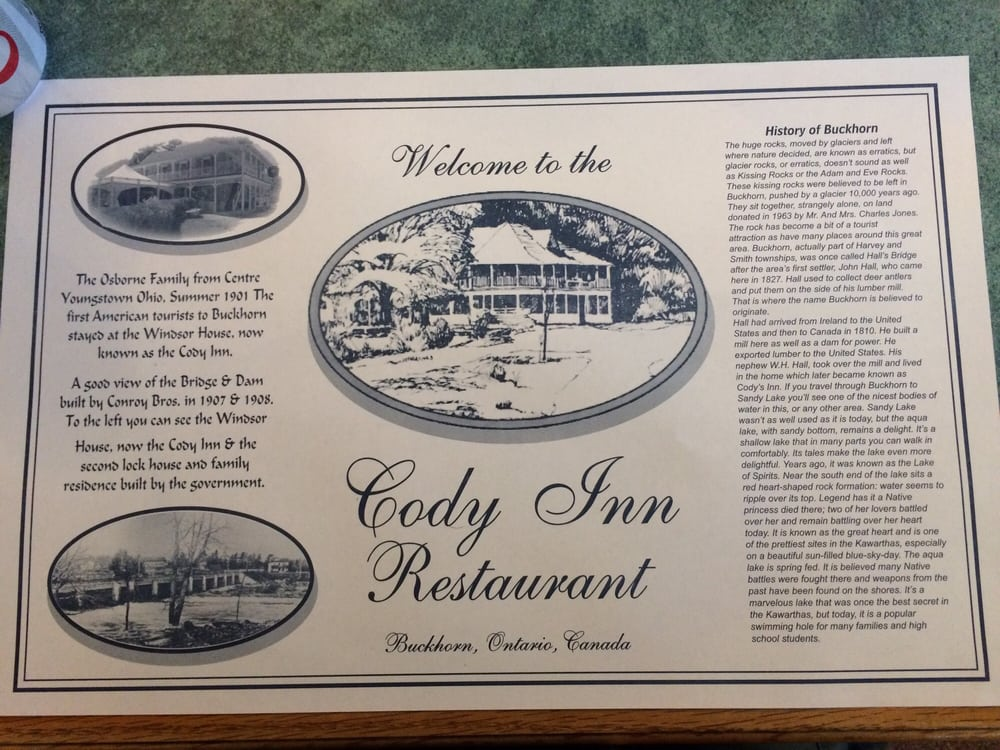 Cody Inn