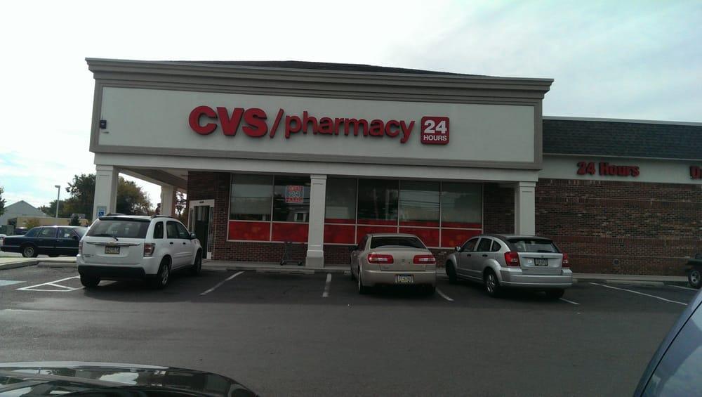 Cvs Pharmacy: 3300 Edgmont Ave, Brookhaven, PA