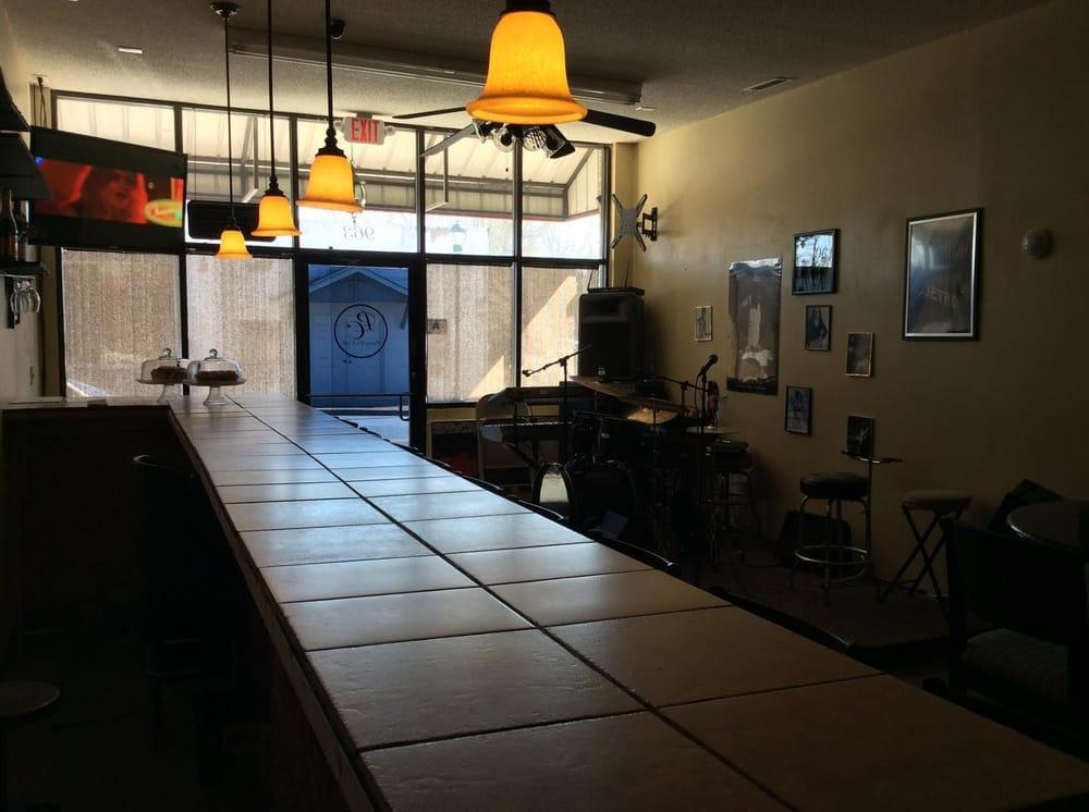 Parzell's Cafe: 963 Russell St, Orangeburg, SC