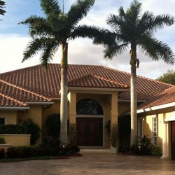 Photo Of Turner Roofing   Lake Park, FL, United States. Tile Roof  Replacement