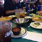 Photo Of Mi Patio   Phoenix, AZ, United States. Chips And Salsa For