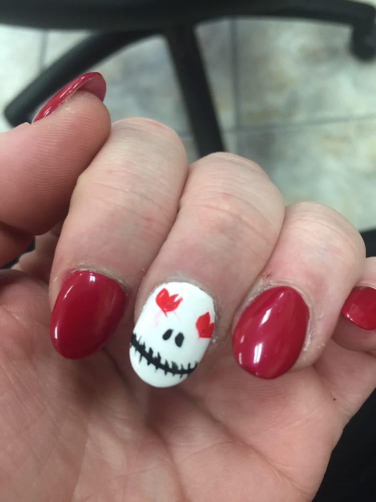 Expo Nails - CLOSED - Nail Salons - 15939 W 65th St, Shawnee, KS ...