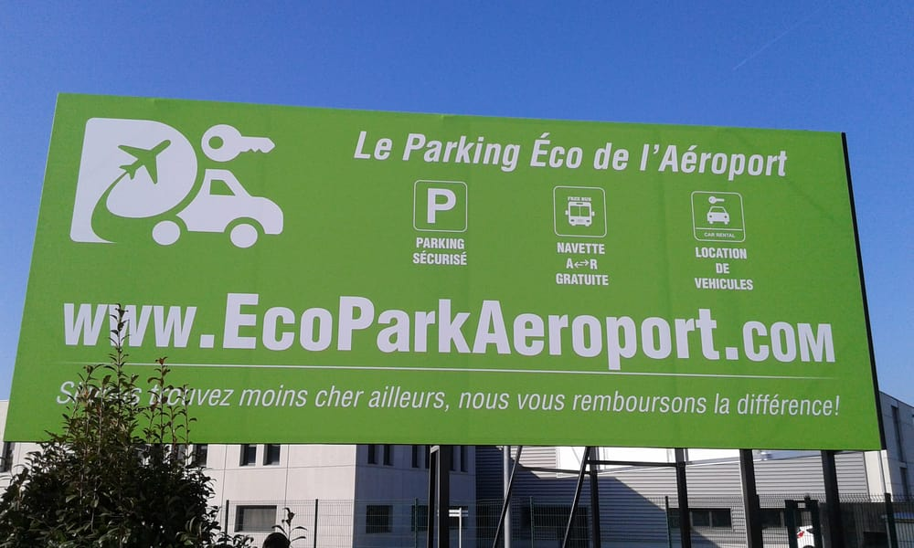 ecoparkaeroport parking a roport lyon yelp. Black Bedroom Furniture Sets. Home Design Ideas