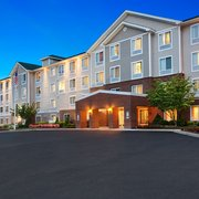 homewood suites by hilton wallingford meriden - Hilton Garden Inn Wallingford Ct