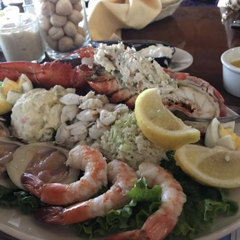 Photo Of Crab Trap Restaurant Somers Point Nj United States