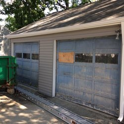 Wonderful Photo Of Northern Garage Door Service   Cleveland, OH, United States. Before
