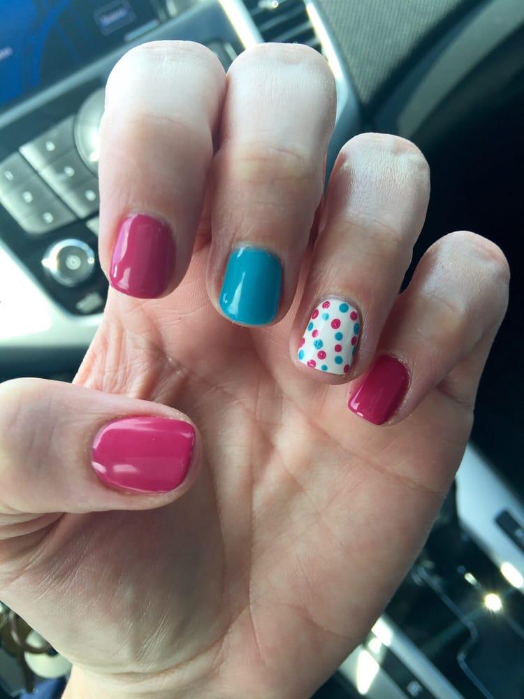 Diva nail spa 10 reviews nail salons 1225 timber dr - Diva nails and beauty ...
