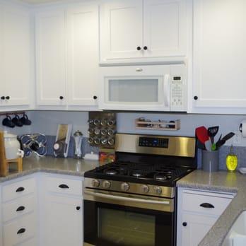 Superb Photo Of Kitchen Mart   Sacramento, CA, United States. Refaced White, Shaker
