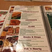 Photo Of Sunrise Restaurant Whiting In United States