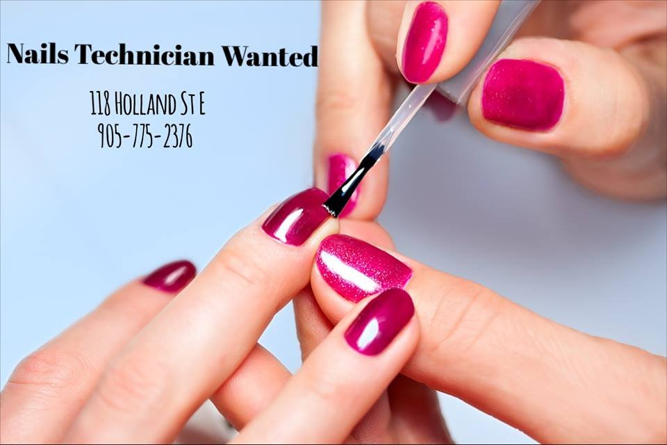 Photo Of Amazing Looks Beauty Nails Bradford On Canada Hiring Nail