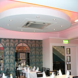 Cool Jade Chinese Restaurant In Edinburgh