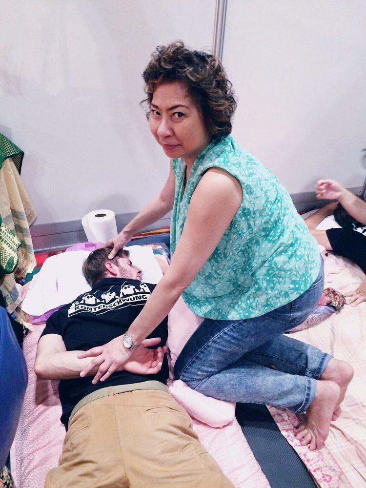 Real Thai Healing