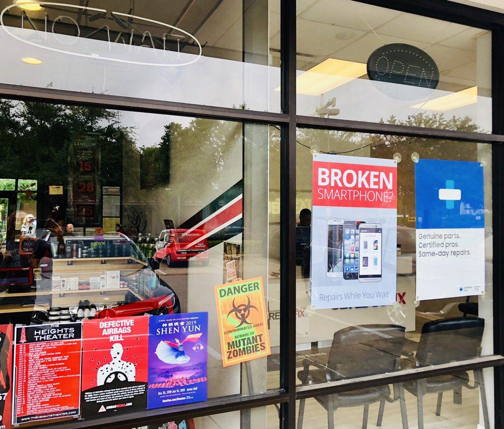 uBreakiFix - 15 Photos & 61 Reviews - Mobile Phone Repair