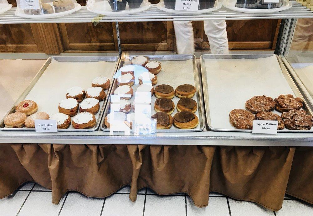 Gunkel's Bakery: 231 Superior St, Antigo, WI